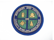 POTTERIES & DISTRICT COUNTY BOWLING ASSOCIATION